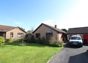 Thumbnail 3 bed bungalow to rent in Touchstone Avenue, Stoke Gifford, Bristol