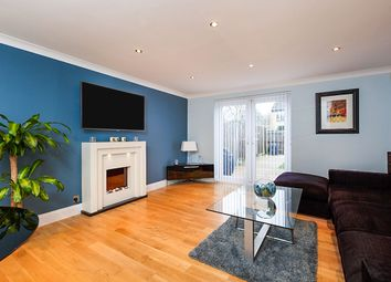 Thumbnail 4 bed end terrace house for sale in Chapel Wood, New Ash Green