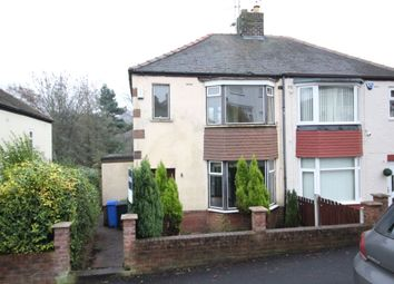 Thumbnail 2 bedroom semi-detached house for sale in Hollinsend Avenue, Sheffield