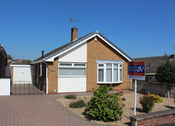 Thumbnail 3 bedroom detached bungalow for sale in Glen Ave, Newthorpe