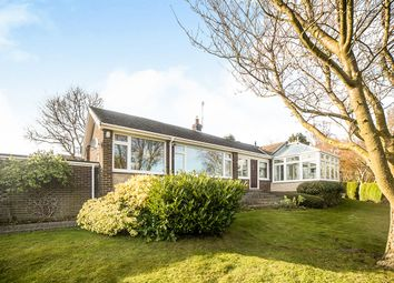 Thumbnail 4 bed bungalow for sale in Holburn Gardens, Ryton