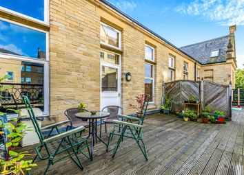 Thumbnail 2 bedroom flat for sale in Charlotte Close, Savile Park, Halifax