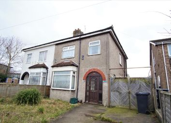 Thumbnail 5 bed semi-detached house to rent in Station Road, Filton, Bristol