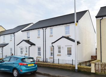3 bed semi-detached house for sale in Knoll Terrace, Galashiels TD1