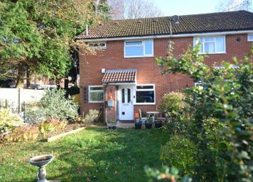 Nutley Close, Bordon GU35. 1 bed semi-detached house for sale