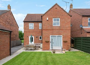 4 bed detached house for sale in Halifax Close, Full Sutton, York YO41