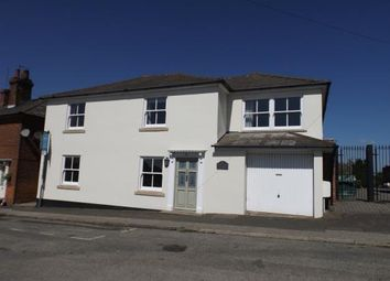 Thumbnail 5 bed detached house for sale in St Osyth, Clacton On Sea, Essex