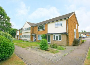 Thumbnail 2 bed flat to rent in Ryecroft Court, Hatfield Road, St Albans