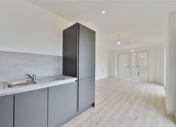 Thumbnail 1 bed flat for sale in Taylor House, 2 Ironworks Way, London
