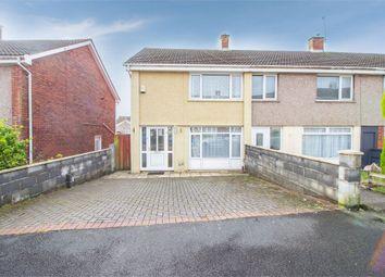 2 bed end terrace house for sale in Gwernfadog Road, Ynysforgan, Swansea, West Glamorgan SA6