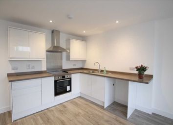 Thumbnail 1 bed flat to rent in Woodcroft House, Bath Road, Felixstowe