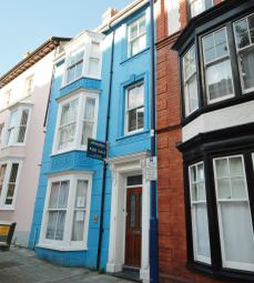 Thumbnail 7 bed terraced house for sale in Upper Portland Street, Aberystwyth