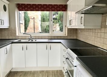 Thumbnail 4 bed semi-detached house to rent in Longfield Road, Wythenshawe, Manchester