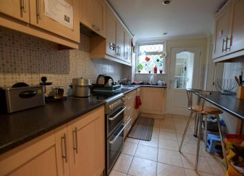Thumbnail 3 bed terraced house to rent in Beadel Close, Witham
