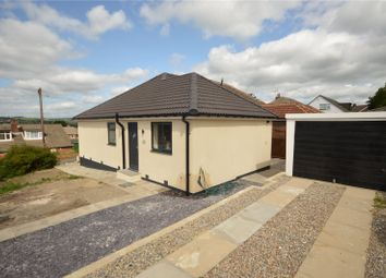 Thumbnail 3 bed bungalow for sale in Banksfield Crescent, Yeadon, Leeds, West Yorkshire