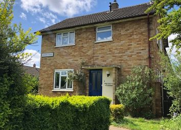 Thumbnail 3 bed detached house to rent in Aydon Road, Luton