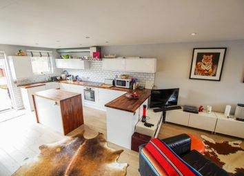 Thumbnail 3 bed terraced house for sale in Manor Way, Blackheath