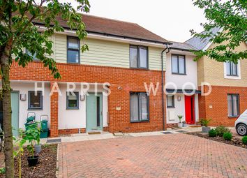 Old Chapel Drive, Stanway, Colchester CO3. 3 bed terraced house