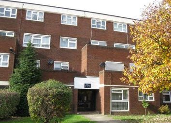 Thumbnail 1 bed flat to rent in Hazelmere Close, Leatherhead