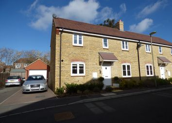 Thumbnail 3 bed semi-detached house to rent in Gilligans Way, Faringdon