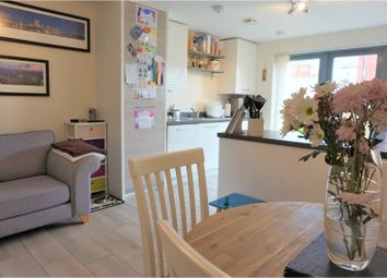 Thumbnail 3 bed terraced house for sale in Mildren Way, Plymouth
