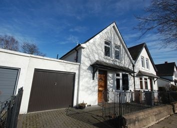 Thumbnail 3 bed terraced house to rent in Annfield Terrace, Aberdeen