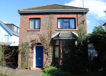 Thumbnail 3 bed detached house for sale in Appledram Lane North, Chichester, Sussex, .