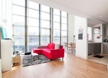 Thumbnail 1 bedroom flat for sale in Whitworth Street West, Manchester