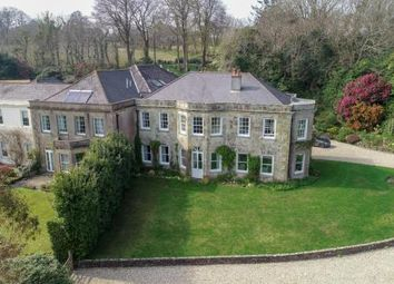 Thumbnail 5 bed property for sale in Truro, Cornwall