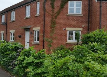 Thumbnail 3 bed terraced house for sale in Blackcurrant Drive, Long Ashton, Bristol, North Somerset
