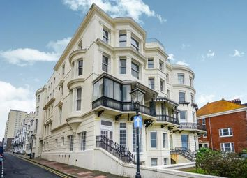 Thumbnail 1 bed flat for sale in Northumberland Court, 62-64 Marine Parade, Brighton, East Sussex