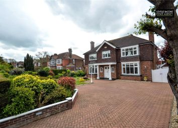 Thumbnail 4 bed detached house for sale in Bargate, Grimsby, N E Lincolnshire