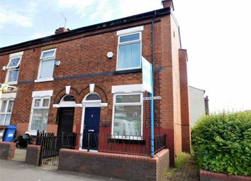 Thumbnail 2 bed end terrace house to rent in Old Chapel Street, Edgeley, Stockport