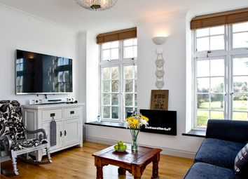 Thumbnail 2 bed flat for sale in Gwinear Road, Connor Downs, Hayle, Cornwall.