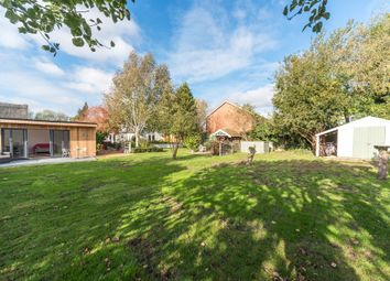 Thumbnail 4 bed detached house for sale in Garboldisham Road, East Harling, Norwich