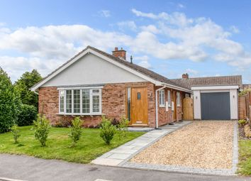 Thumbnail 3 bed detached bungalow for sale in Pepper Street, Inkberrow, Worcester