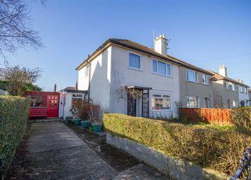 Thumbnail 3 bedroom semi-detached house for sale in Prior Road, Tweedmouth, Berwick-Upon-Tweed