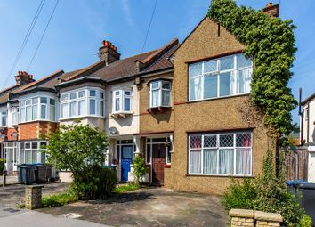 Thumbnail 3 bed end terrace house for sale in Shirley Park Road, Croydon