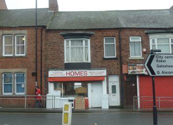Thumbnail Retail premises for sale in Southwick Road, Sunderland