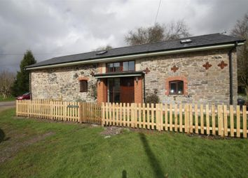 Thumbnail 2 bed property to rent in Morebath, Tiverton