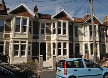 Thumbnail 1 bed flat for sale in Somerset Road, Knowle, Bristol