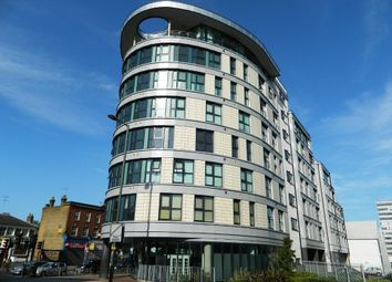 Warneford Court, London NW9. 1 bed flat for sale