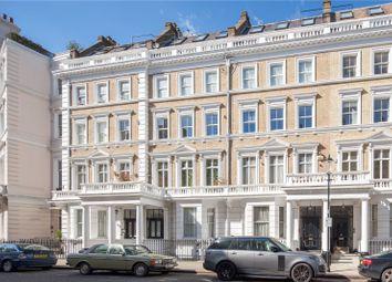 Thumbnail Flat for sale in Manson Place, South Kensington, London