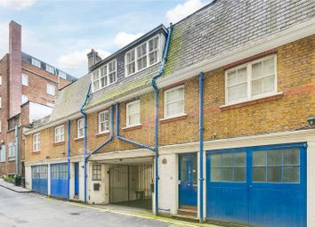 2 bed mews house for sale in Spring Mews, London W1U