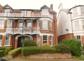Thumbnail Block of flats for sale in Tomline Road, Felixstowe