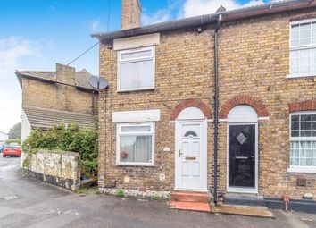 Thumbnail 2 bed semi-detached house for sale in St. Pauls Street, Sittingbourne, Kent