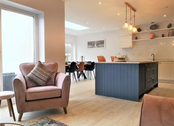 Thumbnail 5 bed detached house for sale in Church Road, Llansamlet, Swansea
