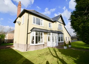 Thumbnail 4 bed detached house for sale in Whinmoor Gardens, Leeds, West Yorkshire