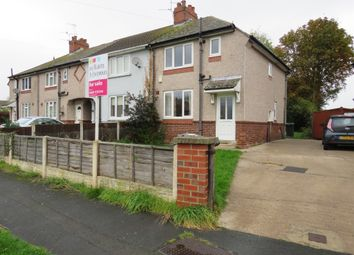 Thumbnail 3 bed end terrace house for sale in Durham Avenue, Thorne, Doncaster