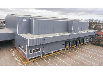 Thumbnail Warehouse to let in Building 1, Bellshill Industrial Estate, 100, Inchinnan Road, Bellshill, North Lanarkshire